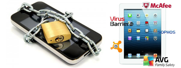 antivirus para iphone e ipad
