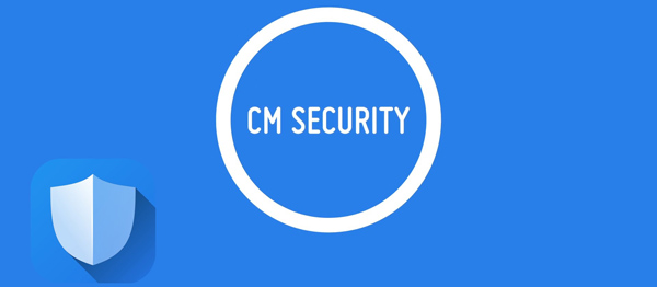 cm security app lock antivirus